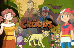 The Croods by AdvanceArcy