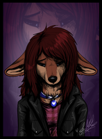 Dying Emotions by ScottishRedWolf