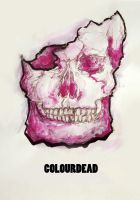Colour Dead by WildCards