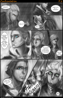 Confrontation P.8 by minktee