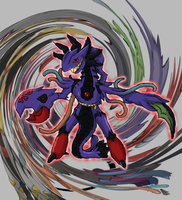 the fusion is revealed by kittenAX