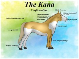 The Kana- Conformation by crazykate1