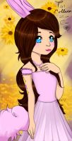 Pearls and Sunflowers by Treacly