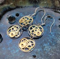 Gearrings Rho by AMechanicalMind
