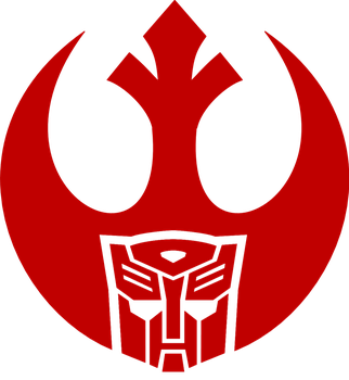 Autobot Rebel Alliance by JMK-Prime
