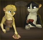 Strip Poker by Ski-Machine