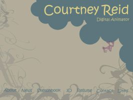 Webpage Concept 10 by pandoras-rose