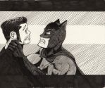Batman- 'Swear to Me' by Scardy
