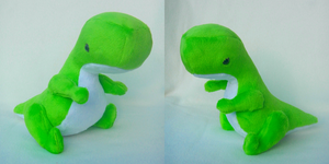 Giveaway: A lime green scallywag by thetypeofpony