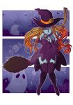 Happy Halloween by Sakura-Rose12