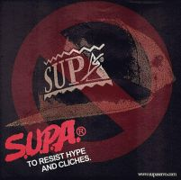 Support.Underrated.Potential.Always by SUPASERVO