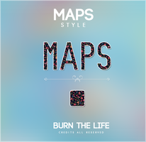 +MAPS | style (.asl) by Burn-the-life