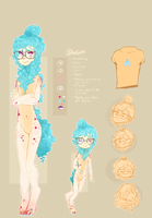 .:Shooter Reference:. by Pieology