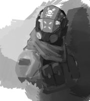Titanfall by L3monJuic3