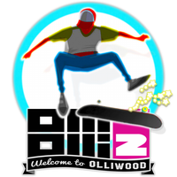 OlliOlli2: Welcome To Olliwood by POOTERMAN