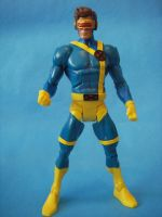 Cyclops X-Men by cusT0M