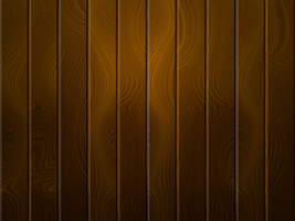 Wooden Background by muish
