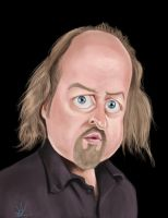 Bill Bailey by renegade21