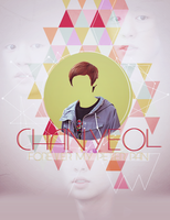 EXO-K Chanyeol: Forever, My Peter Pan Edit/ID by pocket-girl