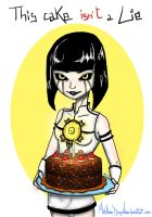 :Gift: Happy Birthday Lombaxlover! by MadAme-DragoNess