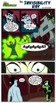 The Invisibility Ray by DrDrakken-FanClub