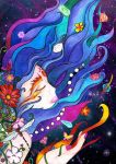 Lucy in the Sky with Diamonds by AlfredoV90