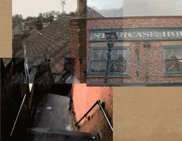 Stockport collage by JGLewis