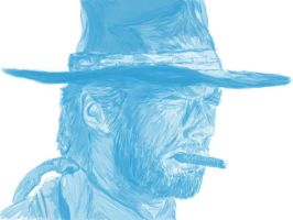 Clint Eastwood by playmonster