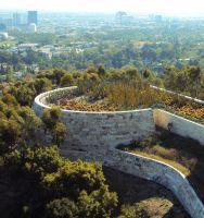 Getty Center 2 by Humble-Novice