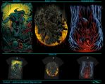 Artworks Forsale by putra666
