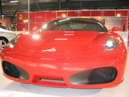 The Monster-F430 by ElMachico