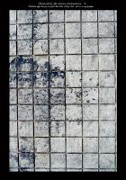 grunged tiles by priesteres-stock