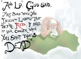 The God Poem by i-am-mighty