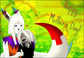 Happy Mother's Day by SoulEevee99
