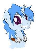 New DP for DA :) by Doggie999