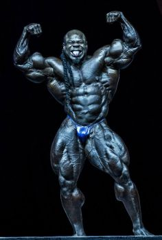 Kaigreene explore kaigreene on deviantart for Kai greene painting