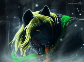 blood and tears by WolfRoad