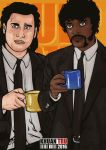 Pulp Fiction by KHUANTRU