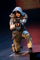 Jammer, Killzone 3 cosplay by hellduck