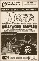 Misfits Musical by Hartter