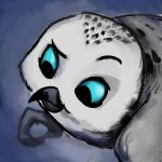 owl by DianeAarts