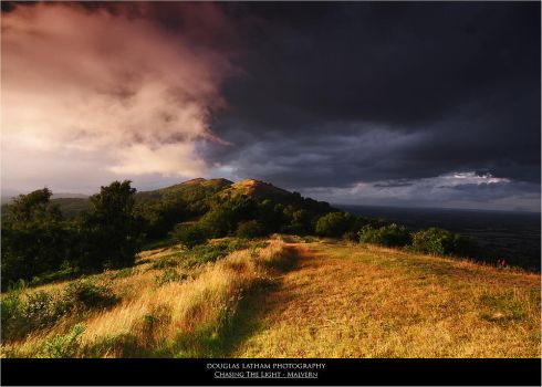 Chasing The Light - Malvern by DL-Photography