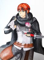 Gaius by kurobas