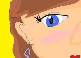 Realistic Eye 2-16-12 by History-and-pasta
