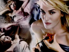 Kate Winslet by MatterFuries
