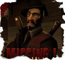 Missing CBS by TheLisa120