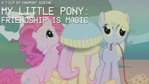 Harmony Korine's My Little Pony: FiM by ShostInTheGhell