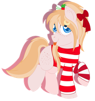 AT: Bitch you dissin' on Strawberry Shortcake? by Strawberry-Spritz
