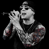 M. Shadows by Evalenge