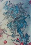 James Jean by srrosa